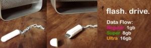 Tampón USB